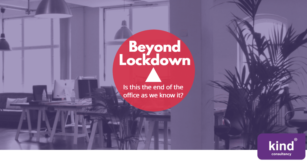 When lockdown ends will you continue to work from home / work remotely or will you return to the office?