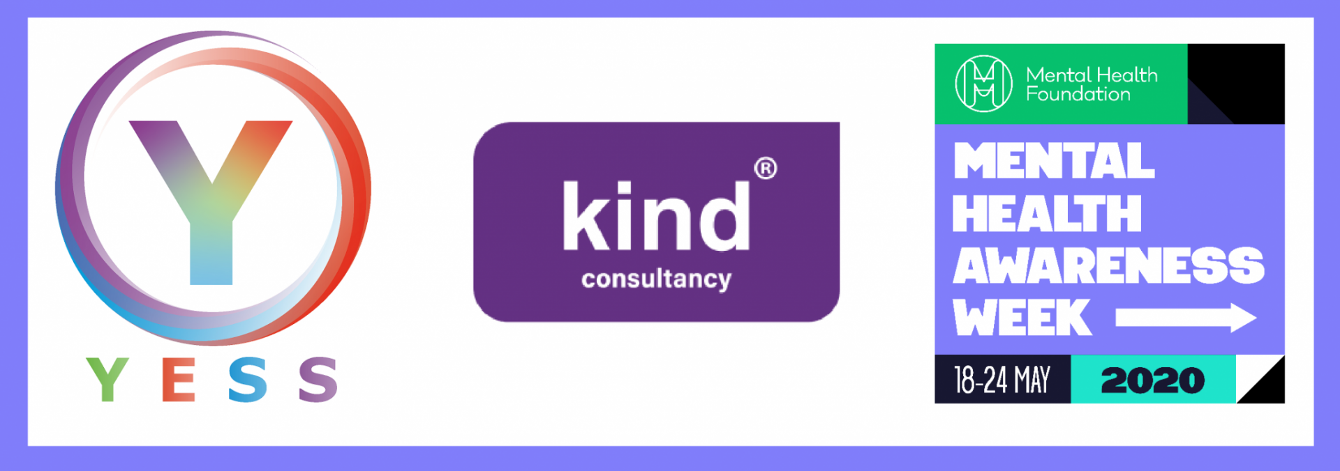Support YESS with Kind Consultancy as part of Mental Health Awareness Week