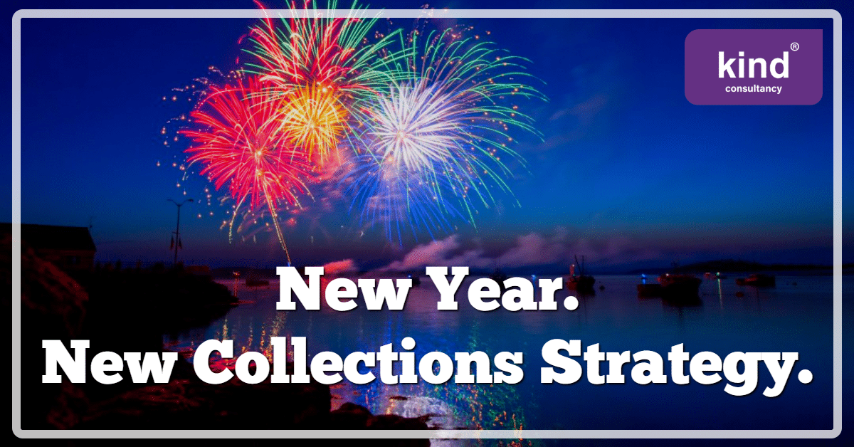 New Year, New Collections Strategy Header