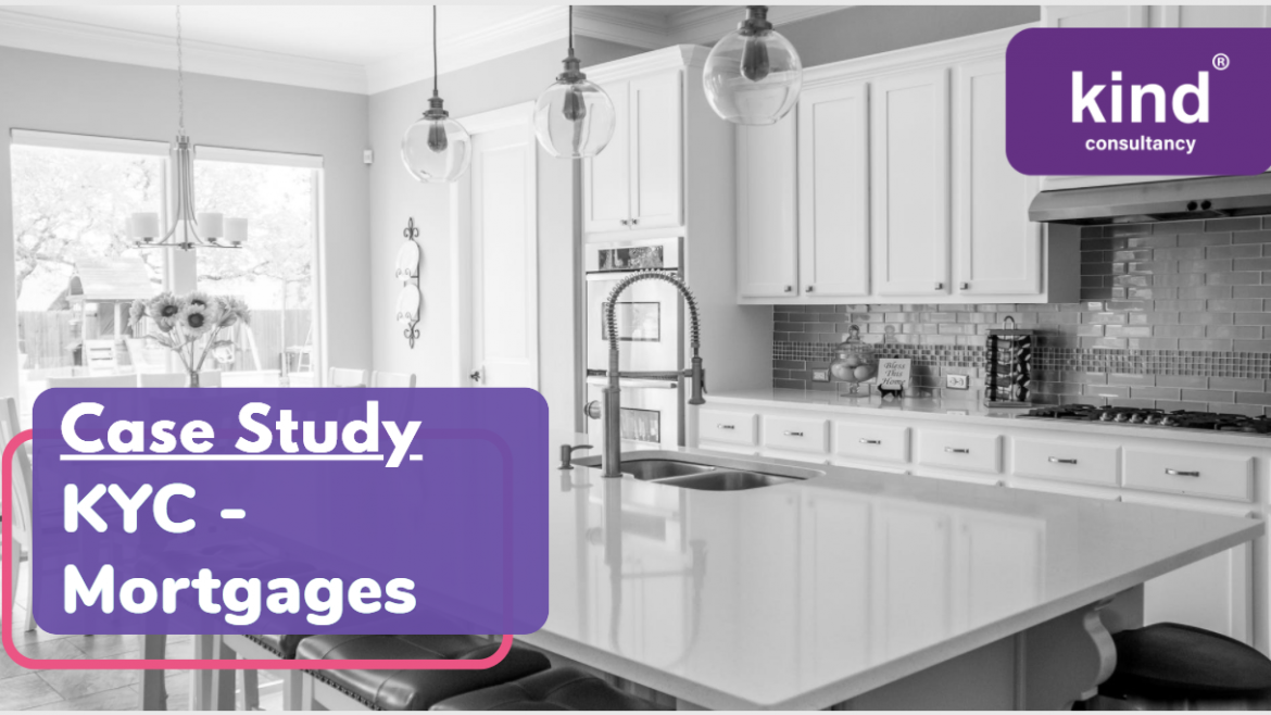 Header - Case Study - KYC - Mortgages